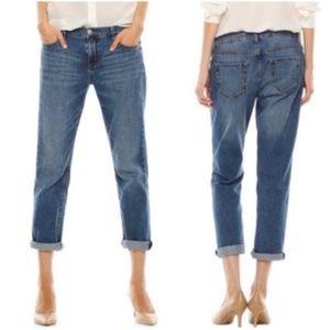 ✨🆕Joe Fresh Slouchy Boyfriend Jeans